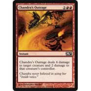 Chandra's Outrage Thumb Nail