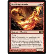 Chandra's Phoenix Thumb Nail