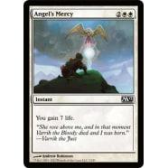 Angel's Mercy Thumb Nail