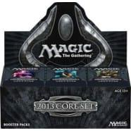 Magic 2013 - Booster Box Thumb Nail