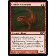 Crimson Muckwader Thumb Nail
