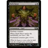 Dark Favor Thumb Nail