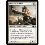 Crusader of Odric Thumb Nail