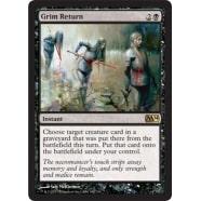 Grim Return Thumb Nail