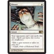 Silence Thumb Nail
