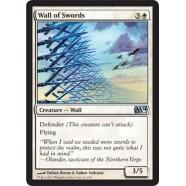 Wall of Swords Thumb Nail