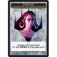 Emblem - Liliana of the Dark Realms Thumb Nail