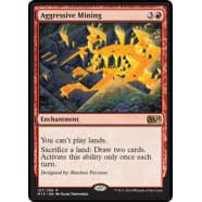 Aggressive Mining Thumb Nail