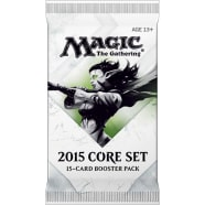 Magic 2015 - Booster Pack Thumb Nail