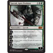 Garruk, Apex Predator Thumb Nail