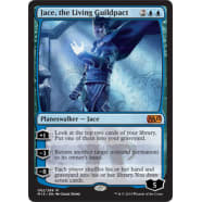 Jace, the Living Guildpact Thumb Nail