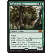 Soul of Zendikar Thumb Nail