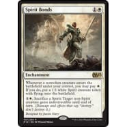 Spirit Bonds Thumb Nail