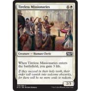Tireless Missionaries Thumb Nail