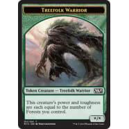 Treefolk Warrior (Token) Thumb Nail