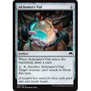 Alchemist's Vial Thumb Nail