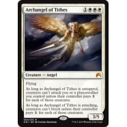 Archangel of Tithes Thumb Nail