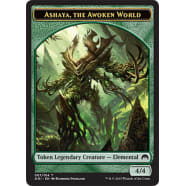 Ashaya, the Awoken World (Token) Thumb Nail