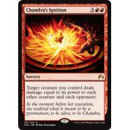 Chandra's Ignition Thumb Nail