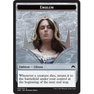 Emblem - Liliana, Defiant Necromancer Thumb Nail