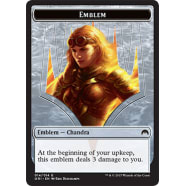 Emblem - Chandra, Roaring Flame Thumb Nail