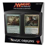 Magic Origins - Clash Pack - Armed and Dangerous Thumb Nail