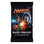 Magic Origins - Booster Pack Thumb Nail