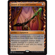 Sword of Feast and Famine Thumb Nail