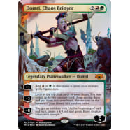 Domri, Chaos Bringer Thumb Nail