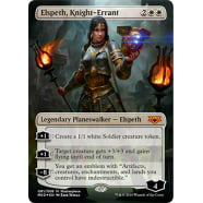 Elspeth, Knight-Errant Thumb Nail