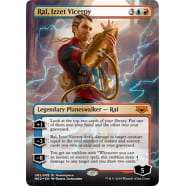 Ral, Izzet Viceroy Thumb Nail