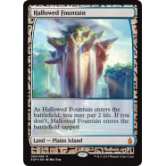 Hallowed Fountain Thumb Nail