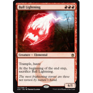 Ball Lightning Thumb Nail