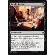 Deadly Designs Thumb Nail