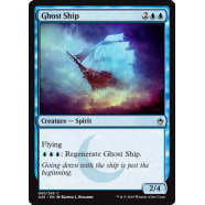 Ghost Ship Thumb Nail