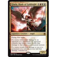 Gisela, Blade of Goldnight Thumb Nail
