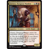 Grenzo, Dungeon Warden Thumb Nail