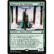 Master of the Wild Hunt Thumb Nail