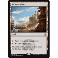 Rishadan Port Thumb Nail