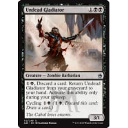 Undead Gladiator Thumb Nail