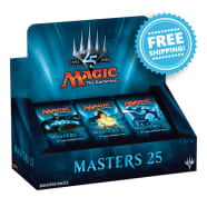 Masters 25 - Booster Box Thumb Nail
