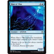 Man-o'-War Thumb Nail