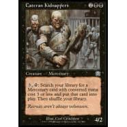Cateran Kidnappers Thumb Nail