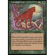 Howling Wolf Thumb Nail