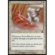 Pious Warrior Thumb Nail