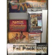 Mercadian Masques - Fat Pack Thumb Nail