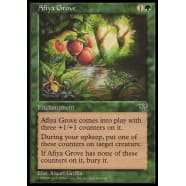 Afiya Grove Thumb Nail