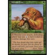 Mtenda Lion Thumb Nail