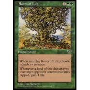 Roots of Life Thumb Nail