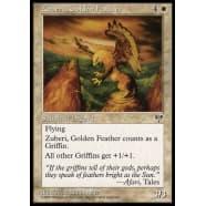 Zuberi, Golden Feather Thumb Nail